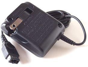 Nintendo DS & GBA SP Charger