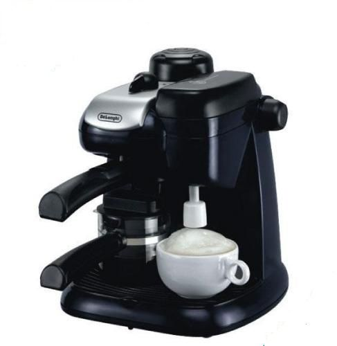 De Longhi Steam Coffee Maker - Black, EC 9, price, review and buy in Dubai, Abu Dhabi and rest ...