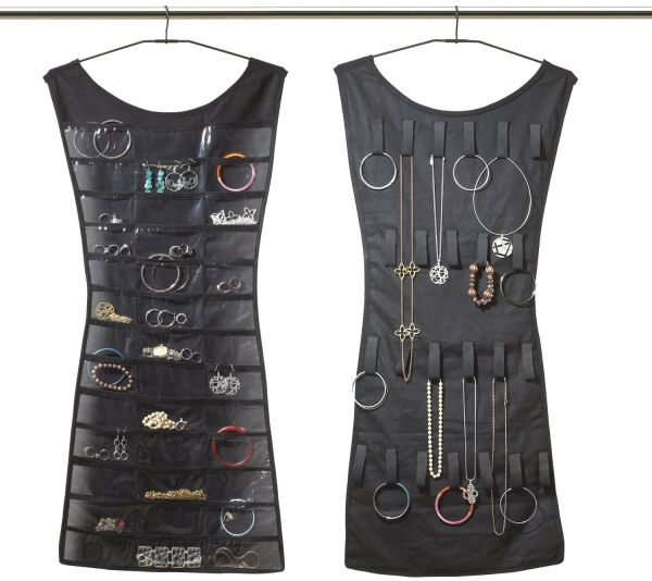 Little Dress Hanging Jewelry Organizer price review and buy in UAE