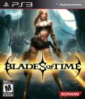 BLADES OF TIME PlayStation 3