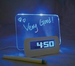 Led Writing Board