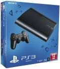 Sony PlayStation 3 Super Slim Console 12GB (Game Console)