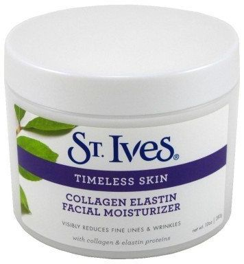 st ives moisturizer review
