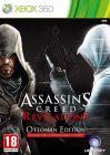 Assassin's Creed Revelations : Ottoman Edition for Xbox360 PAL Xbox 360