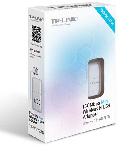 how to use tp-link 150mbps wireless n usb adapter tl-wn721n