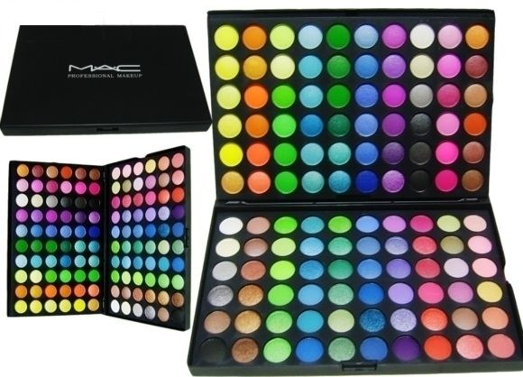 Souq mac 120 colors eyeshadow palette uae this item is currently out of stock thecheapjerseys Image collections