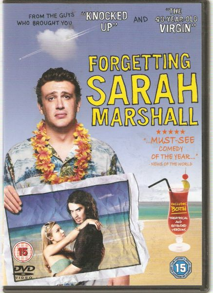 Forgetting Sarah Marshall 2008 Souq Uae