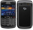Blackberry 9700 BOLD (256 MB, WiFi, Black) (Mobile Phone)