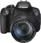 Canon EOS 700D 18-135IS STM*16GB*CASE (Digital Camera)