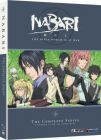 Nabari no Ou Complete Series (Movie, Play and Series)