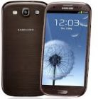 Samsung Galaxy S3 I9300 - 16GB, 3G + Wifi, Amber Brown (Mobile Phone)