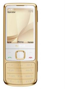 Nokia 6700 Classic - 170MB, 3G, Gold