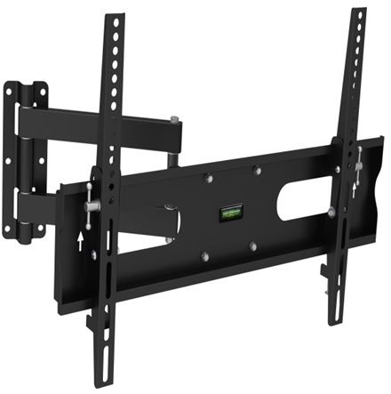 Souq Skilltech Swivel Wall Mount For 32inch To 55inch