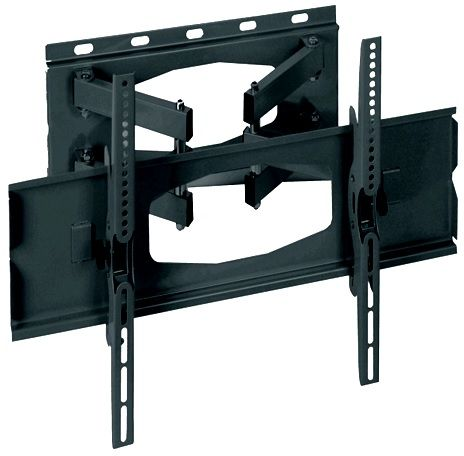 Skilltech Swivel Wall Mount For 32inch To 70inch Panels