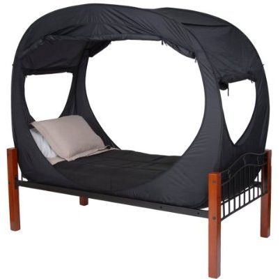 Privacy Pop Bed Tent (TWIN)  sc 1 st  Souq.com & Privacy Pop Bed Tent (TWIN) price review and buy in Dubai Abu ...