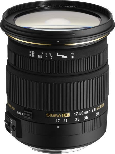 sigma 17 50mm f2 8 ex dc os hsm for nikon price review. Black Bedroom Furniture Sets. Home Design Ideas