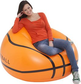 Sport Balloon Chair, Price, Review And Buy In Dubai, Abu Dhabi And Rest Of  United Arab Emirates | Souq.com
