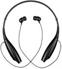 Neckband sports Wireless Bluetooth Stereo Headphones with mic for mobile phone SAMSUNG IPhone LG (Headphone & Headset)