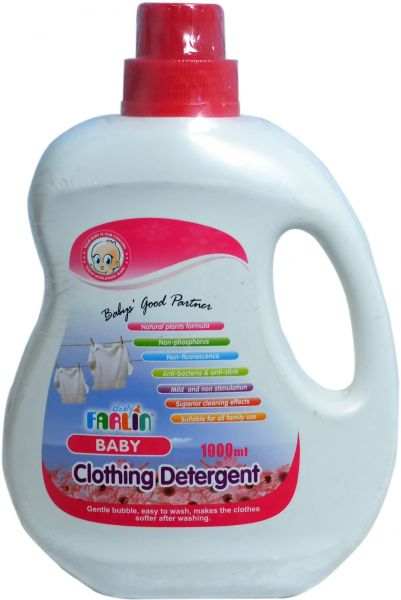 Souq Farlin Baby Clothing Detergent Uae