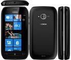 Nokia Lumia 710 - WiFi, 8GB, Black (Mobile Phone)