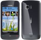 Nokia C5-03 (40 MB, WiFi 3G, Black) (Mobile Phone)