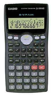 Casio scientific calculator [fx-100ms] | souq uae.