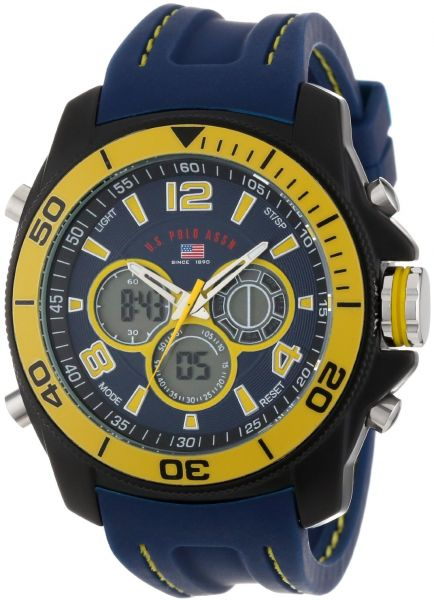 u s polo assn mens watch us9322 price review and buy in dubai u s polo assn mens watch us9322