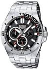 Casio Diver Look for Men Analog MTD-1060D-1AVDF WW Stainless Steel Watch (Watch)