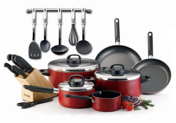 Exceptionnel Souq Prestige Cooking Set 22 Pcs Uae