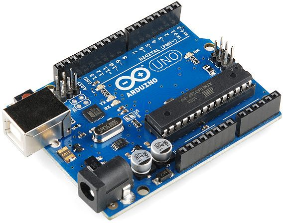 Image result for arduino uno r3