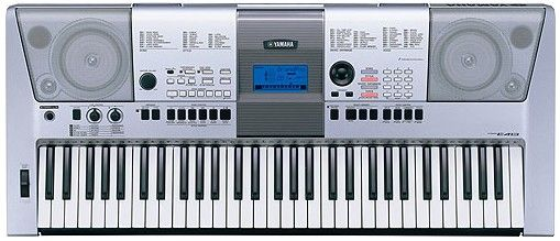 Souq yamaha psr i425 uae for Yamaha keyboard i425