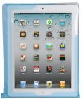 DiCAPac WP-i20 Waterproof Case for Tablet iPad (Blue) (Tablet Accessory)