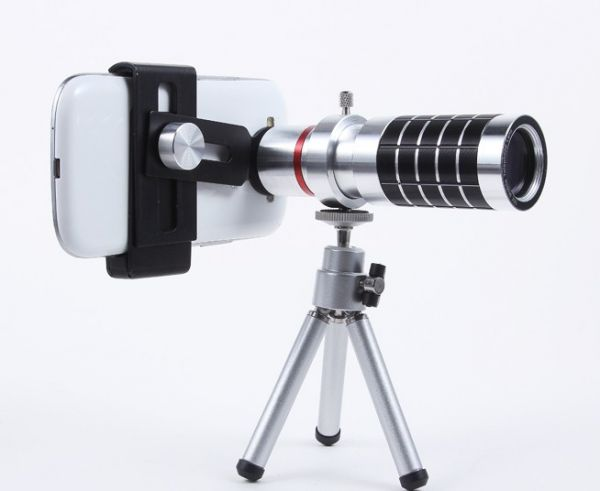 Hd zoom lens telescope camera lens high clear youtube