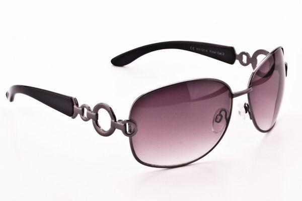1084716124 Sunglasses From Revlon Made Of Metal R4100A