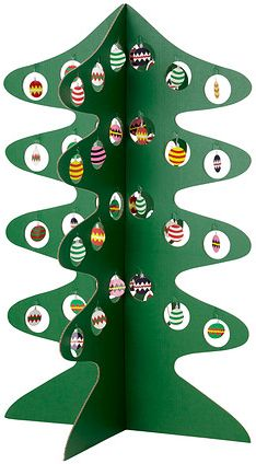 Christmas tree with 48 decorations price review and buy in Dubai
