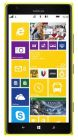 Nokia Lumia 1520 RM - 937 - 32GB, Windows Phone 8, 4G LTE, Yellow (Mobile Phone)
