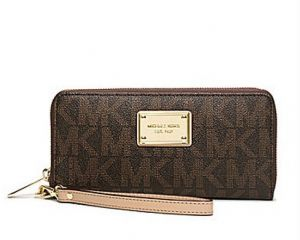 michael kors iphone wallet buy mk michael michael kors iphone zip wallet mk monogram 3857
