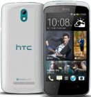 HTC Desire 500 - 4GB, 3G + Wifi, Glacier Blue (Mobile Phone)