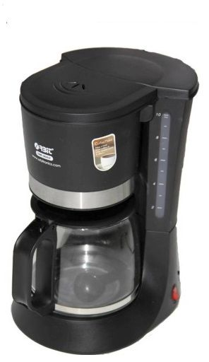 Orbit Coffee Maker - Black, price, review and buy in Dubai, Abu Dhabi and rest of United Arab ...