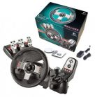 Logitech G27 Racing Wheel PlayStation 3 (Games Gadgets & Accessories)