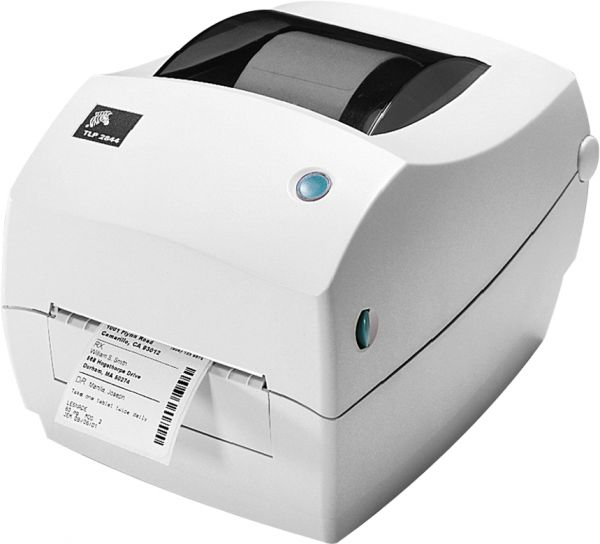 Barcode Printer - طابعة باركود
