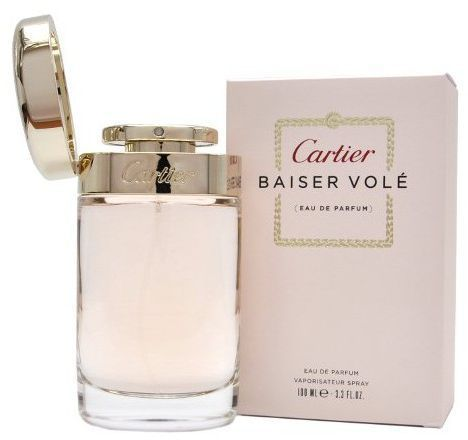 souq cartier baiser vole for women 100 ml uae. Black Bedroom Furniture Sets. Home Design Ideas