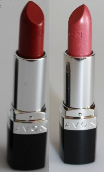 Souq  Set Of 2 Avon Ultra Color Lipstick - Frozen Rose -2547