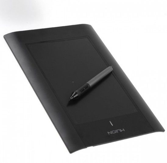 10 Art Graphics Drawing Tablet Cordless Digital Pen For Pc