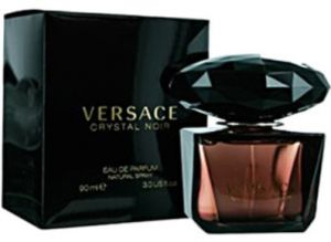 9c83b1e85 سوق | تسوق crystal noir by versace for women - eau de parfum, 90ml ...
