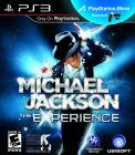 Michael Jackson: The Experience by Ubi Soft (2011) - PlayStation 3 PlayStation 3
