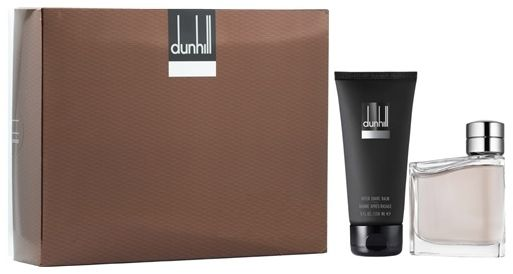 Dunhill Brown Gift Set for Men, price, review and buy in Dubai ...