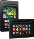 Kindle Fire HD 7-Inch Tablet [16GB] (Tablet)
