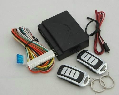 Souq Car Door Lockunlock Keyless Entry System With Remote