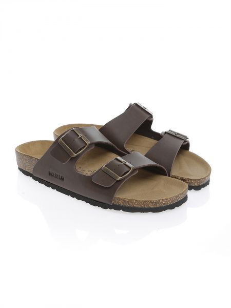 aab1f900c Goldstar Brown Casual Sandals Sandal For Men